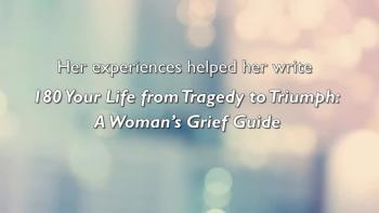 Xulon Press book 180 Your Life From Tragedy to Triumph - A Woman's Grief Guide | Mishael Porembski