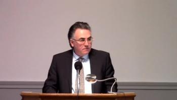 Elio Di Ciocco: ISAAC DIGS WELLS (Gen.26:1-33)