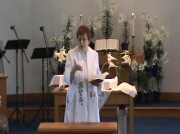 Sermon 4/3/16