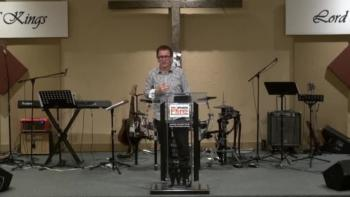Thanksgiving Praise and Worship AAC