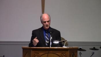 John Zwaagstra: The Census and the Threshing Floor (2 Samuel 24)