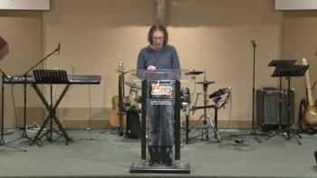 That Which Is Blessed Cannot Be Cursed Pastor Terry Severson
