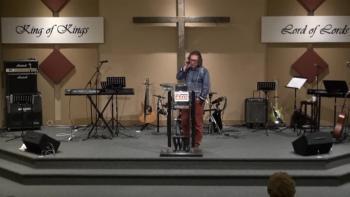 the BattleField of Prayer AAC