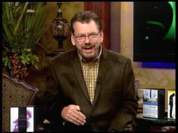 Finding Favor with God Pt. 5