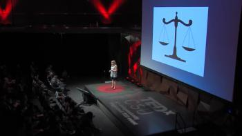TEDx Dr. Jennifer Harman on Parental Alienation