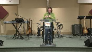 The Presence of God Part 1 AAC