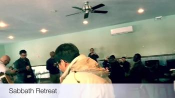 AU DMin Class Sabbath Retreat