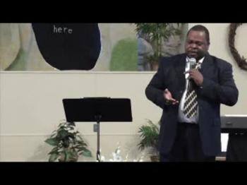 Metro Christian Center Sermon for April 10, 2016