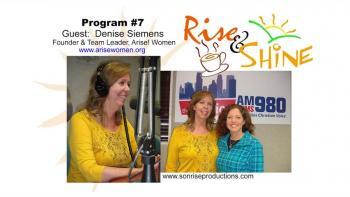 Rise & Shine, Program #7
