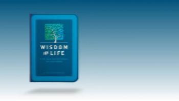 Wisdom for Life Book