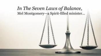 The Seven Laws of Balance