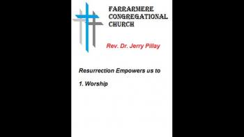 Resurrection Empowerment