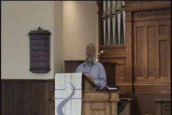 Living Stones, part 3, by Rev Dr Evert Busink