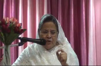 பிசாசின் தந்திரங்களோடு எதிர்த்து நிற்க திராணி 2016-04-17
