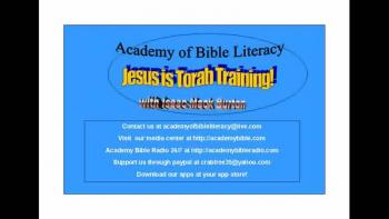 Lot's Detour - Jesus is Torah Training!