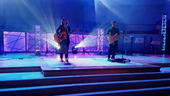 Ever Be- Bethel Music, The Venue, 3/13/16