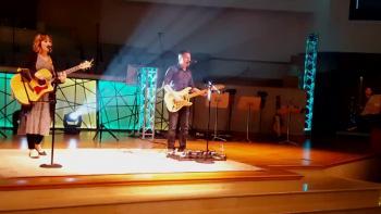 Already Won- Elevation Worship, The Venue, 3/13/16