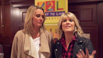 Meant 2 Live Presents Splendor: Natalie Grant and Charlotte Gambill