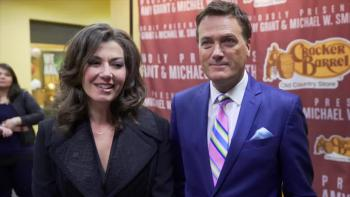 Meant 2 Live Presents Splendor: Michael W. Smith  Amy Grant