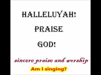 Praise Tongues