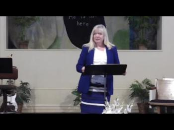 Metro Christian Center Sermon for April 24, 2016