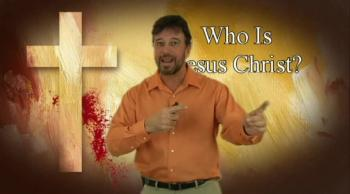 Who is Jesus Christ? 4