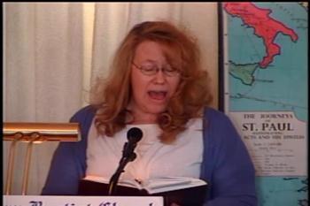 Singing I Go  – Tamara A. Waite  – BFTBC