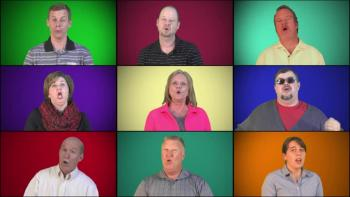 Praise Team Recruitment Video - Alameda Church of Christ