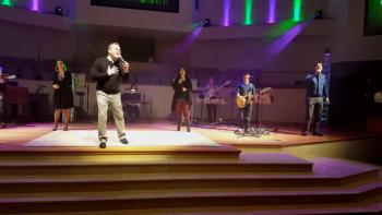 Glory To God Forever- Fee, Aloma Church, 2/28/16