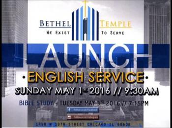 Bethel English