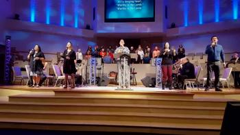 I Will Rise- Chris Tomlin, Aloma Church, 2/28/16