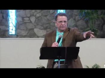 Metro Christian Center Sermon for May 1, 2016