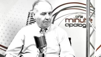 85. Norman Geisler - How I got into Apologetics.