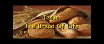 Jesus The Bread Of Life - Randy Winemiller
