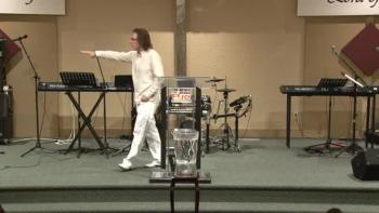 What do we do now Sunday Pastor Terry Severson part 2 AAC