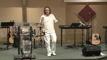 What do we do now Sunday Pastor Terry Severson Part 1