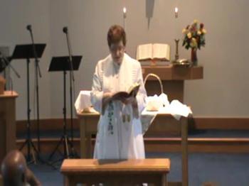 Sermon 5/1/16