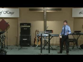 When God Calls - Josh McDonald AAC