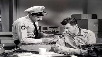 Barney Fife Predicted Common Core Math