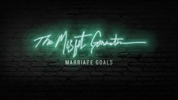 Social Club Misfits - Marriage Goals