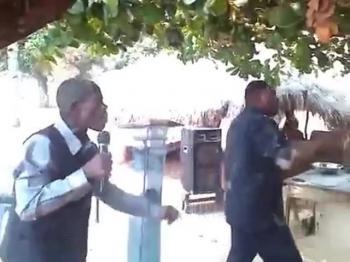 Pastors in Action