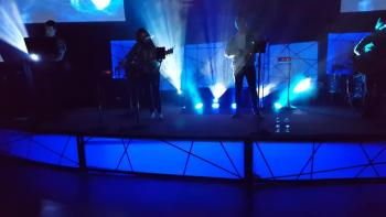 It Is Well- Bethel Music, The Venue, 1/24/16