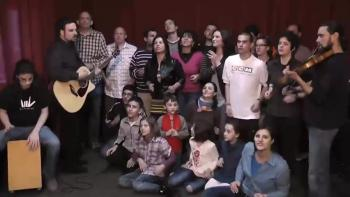 Easter Song 2011 - Calvary Chapel Bucharest