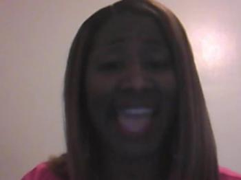 Prophetess April L. Anthony