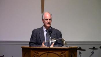 John Zwaagstra: What's on Your Mind? (1 COR 2:6-16)