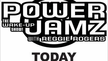 Reggie Rogers
