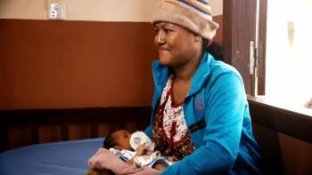 Motherhood in Cambodia: Restoring Hope