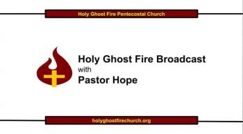 HGF Broadcast: The Journey to All Truth (Part 1)