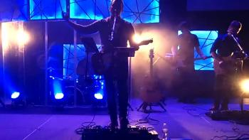 Who You Are- Kristian Stanfill, The Venue, 10/18/15