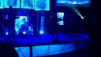 Broken Vessels (Amazing Grace)- Hillsong, The Venue, 9/20/15